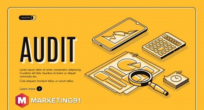 What is auditing