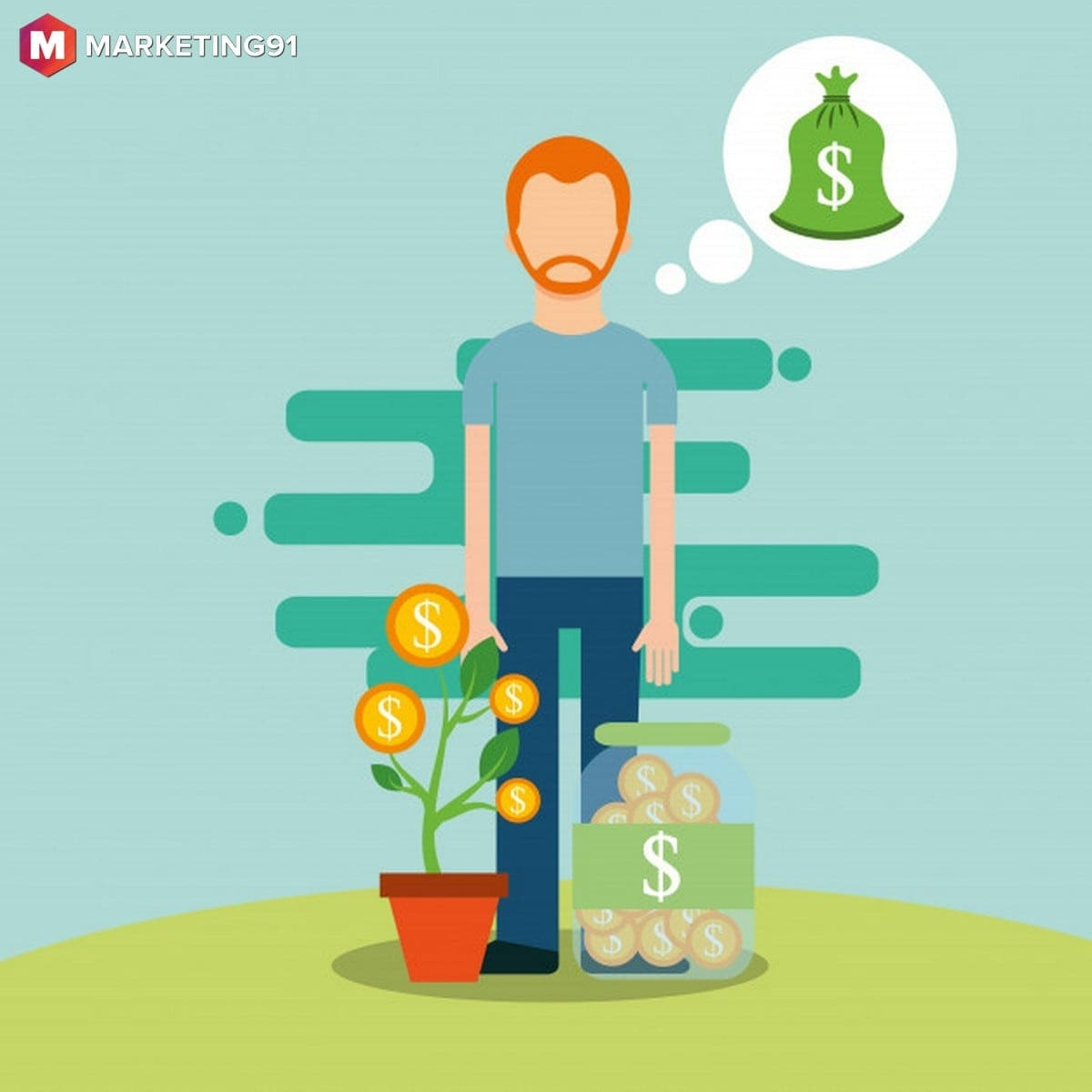 What is seed funding - 1