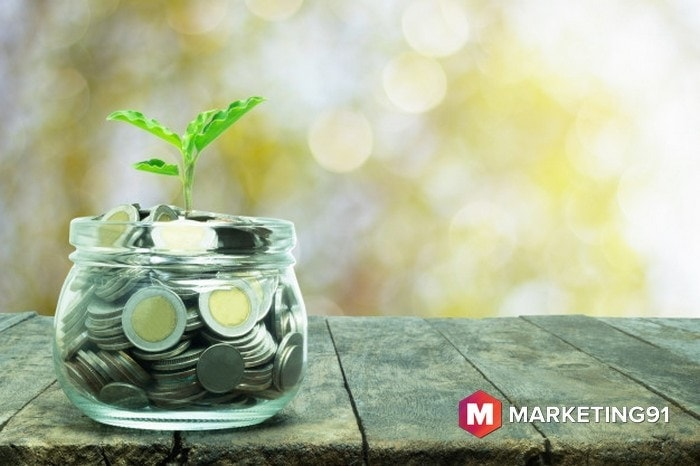 What is the purpose of seed funding