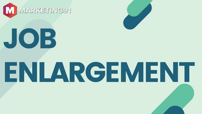 example of job enrichment entrepreneur management - 1