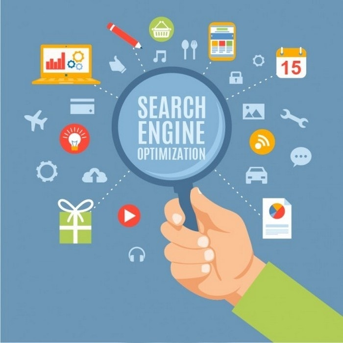 important for Search Engine Optimization