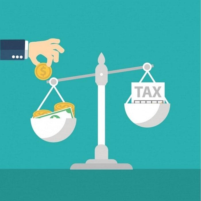 #10 Taxation