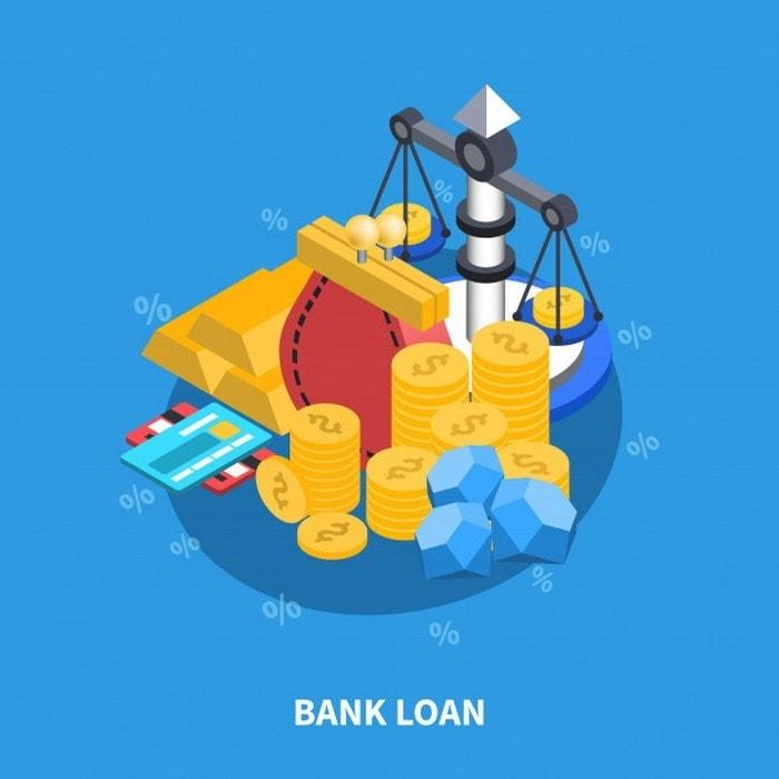 #2 Provide loans