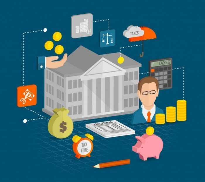 #5 Features of a Bank