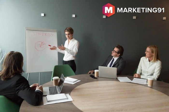 Purpose of Sales conference