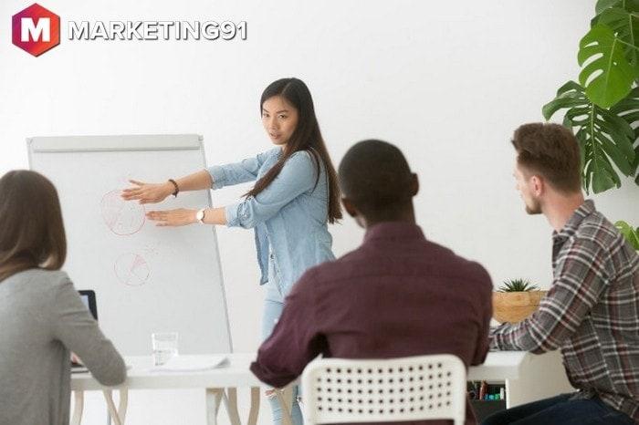 Advantages of Conducting Sales conferences - 4