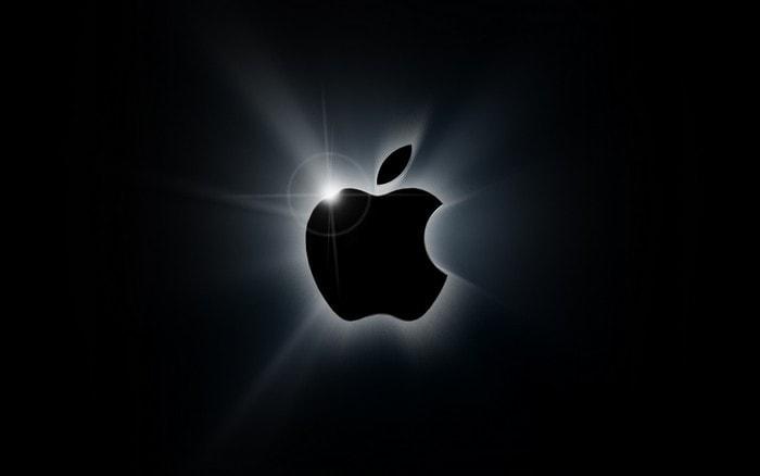 #3 Apple