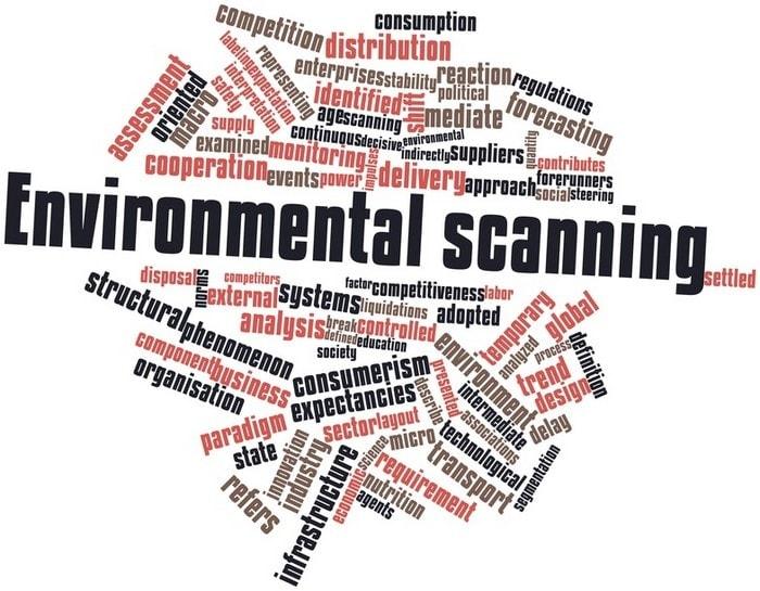 Environment Scanning