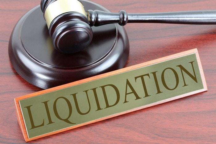 #5 Liquidation