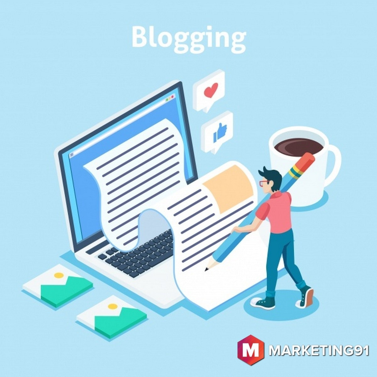 Features of Blog you need to know to become a Successful Blogger