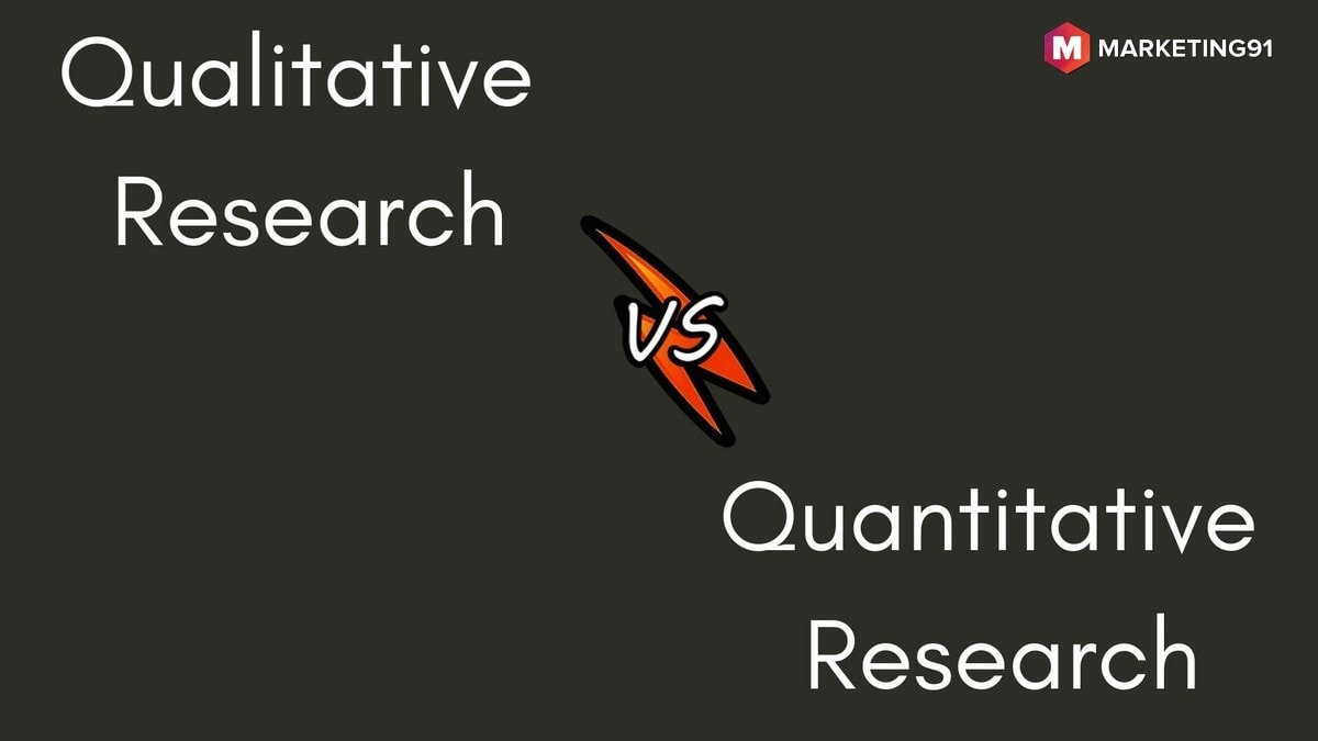 social sciences search tips for quantitative studies key differences between qualitative research and 6280