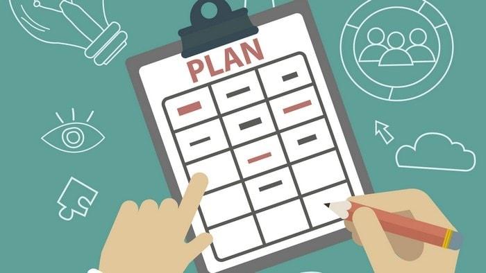 #3 Planning
