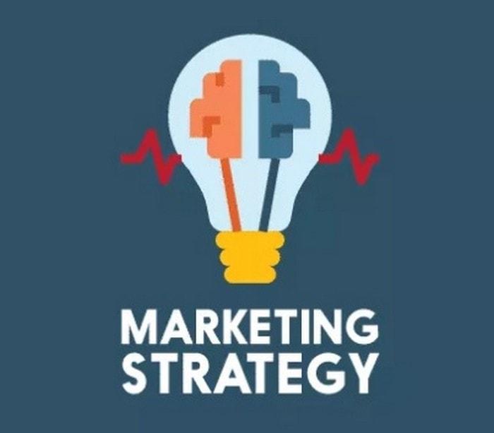 #5 Marketing Strategy