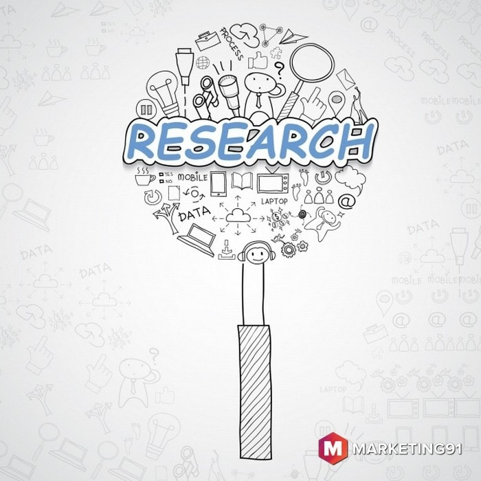 Research Methods and Research Methodology - 1