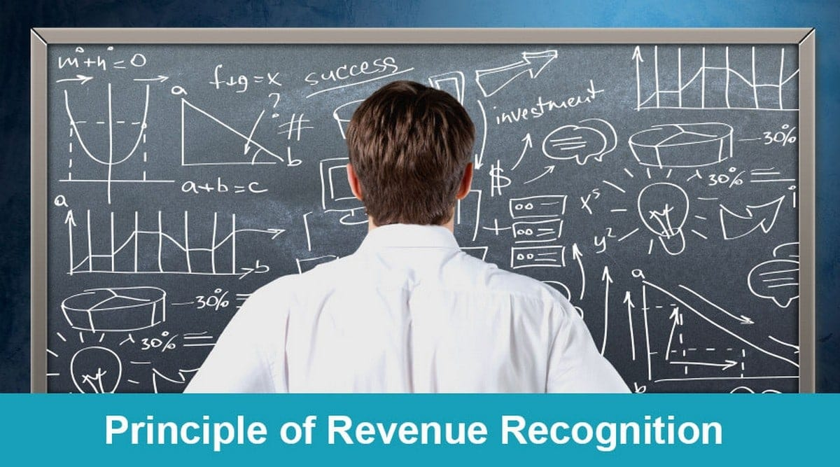 Revenue Recognition Principle