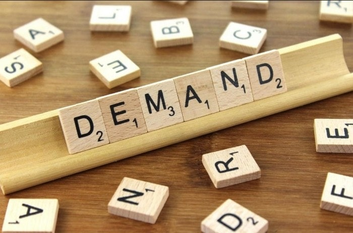 #1 Variable Pricing Based on demand