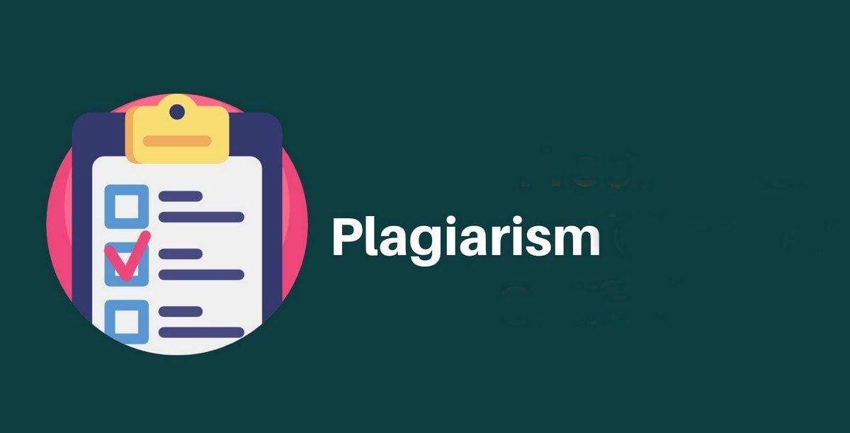 What is plagiarized content