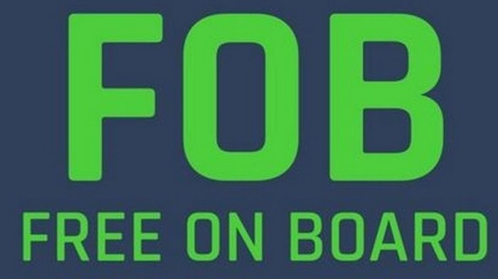 What is free on board