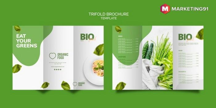 #1 Brochures