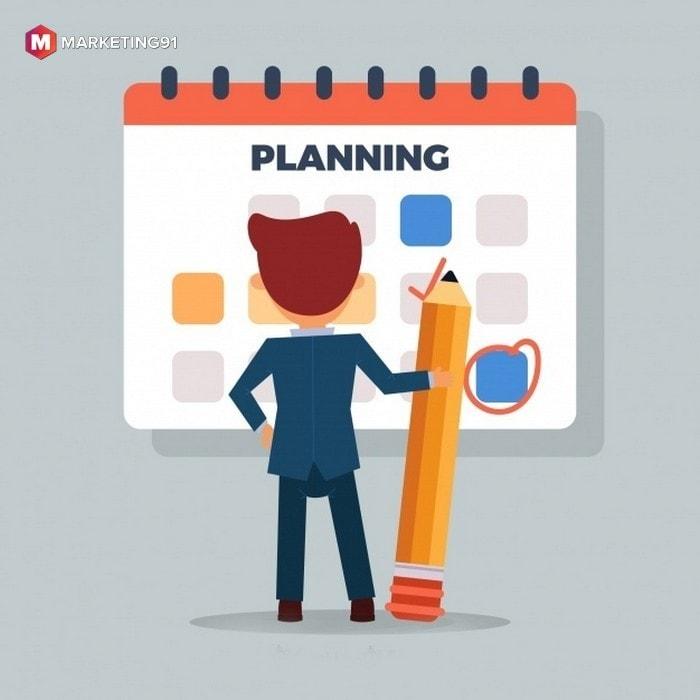 #1 Planning