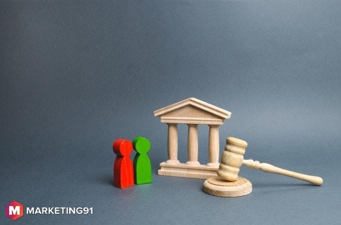 #13 Judiciary System