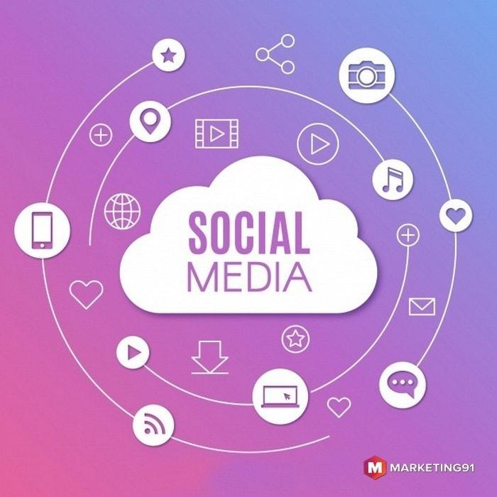 #5 Social Media