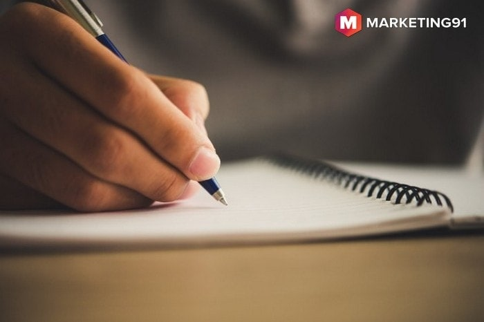 #5 Writing your Business Proposal