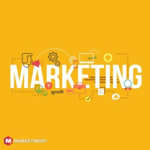 5 pillars of marketing