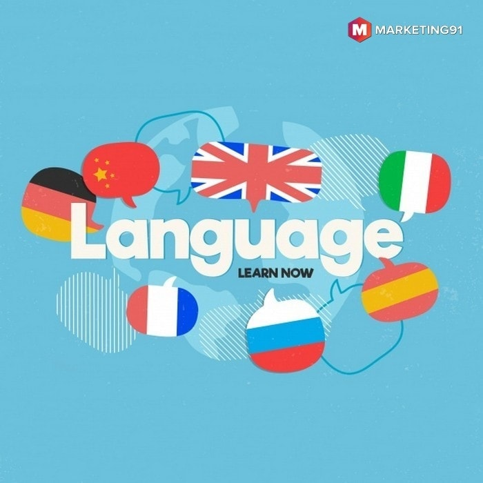 #8 Language Barrier