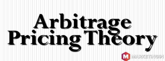 Arbitage Price Theory