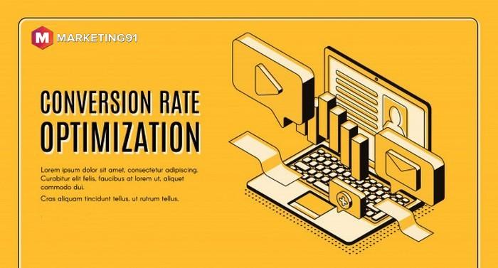 Conversion Rate Optimiza - 1