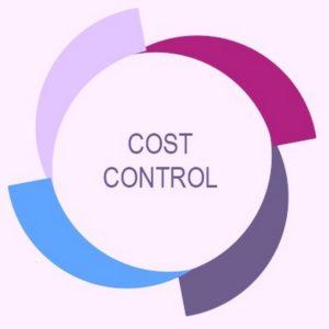 Cost Control - 1