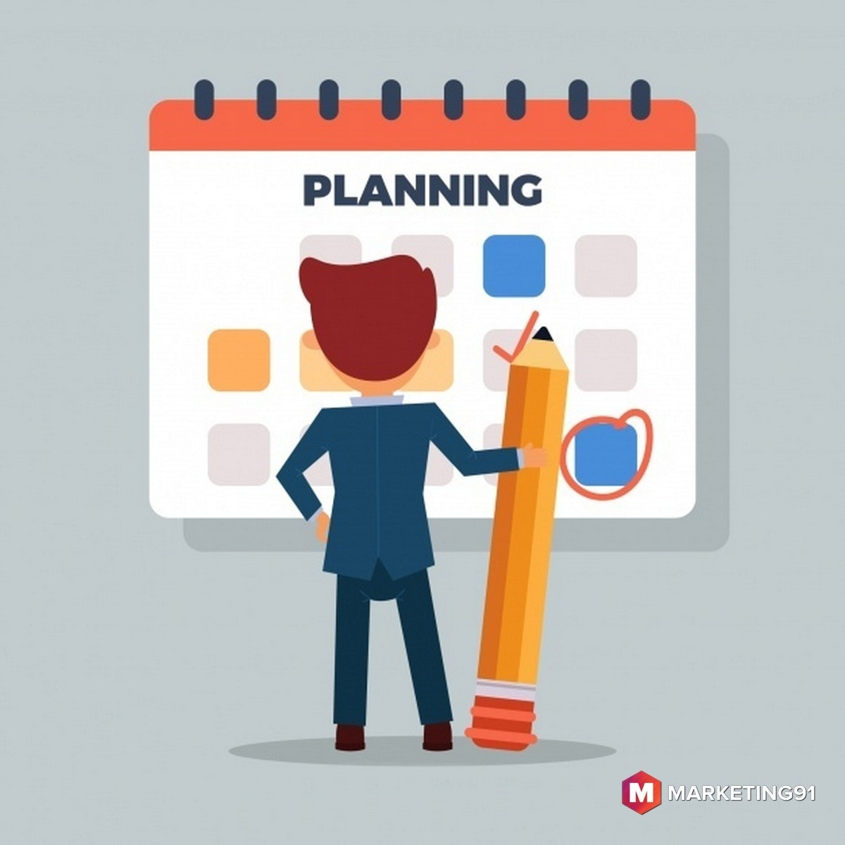 Details About Scenario Planning And The Process