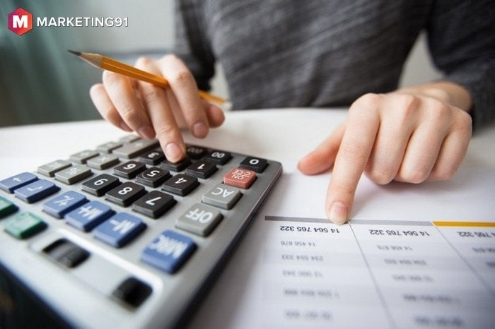 Features of Accounting - 1