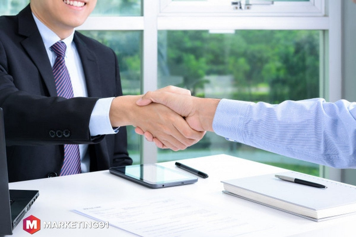 Features of Joint Venture