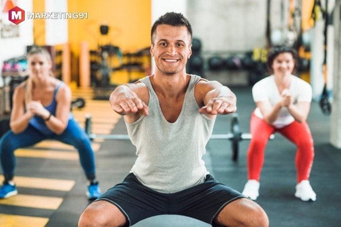 Fitness Assistance