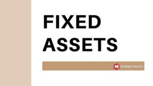 Fixed Assets - 1