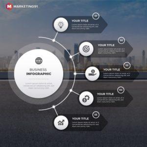 Infographic Marketing - 1