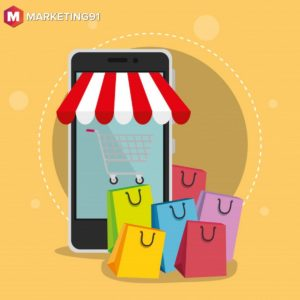 M-Commerce - 1