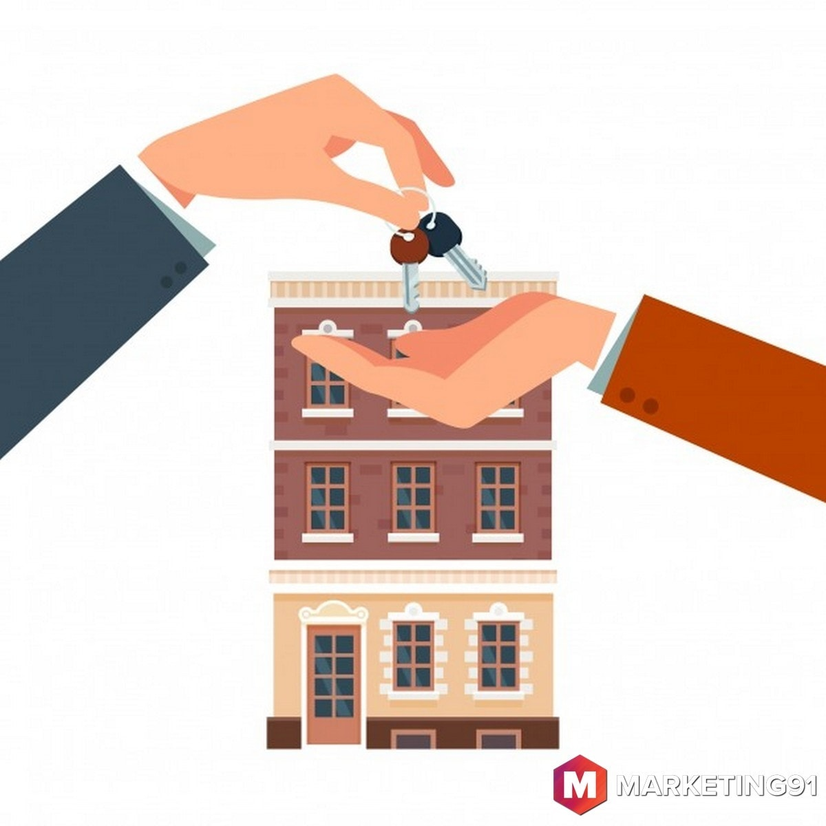 Real Estate Brokers Job Introduction and Responsibilities