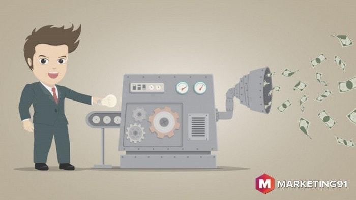 Revenue generator