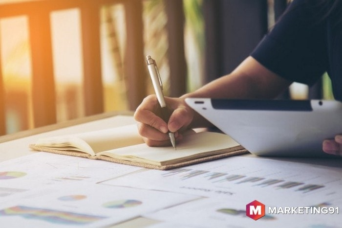 Tips to write an Effective Business Proposal