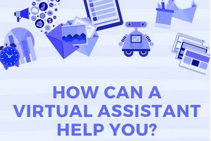 What Exactly Is A Virtual Assistant