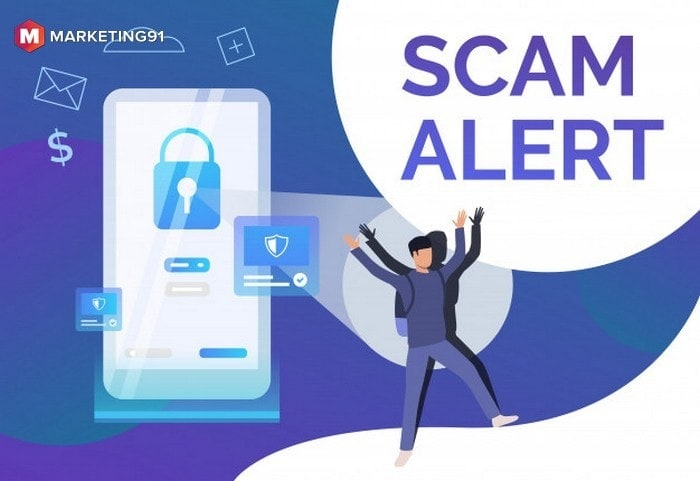 #11 Online scams
