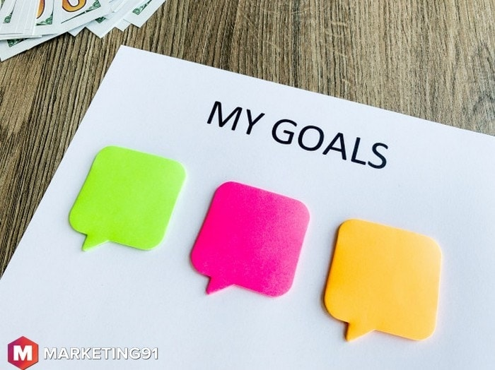 #25 achieving personal goals