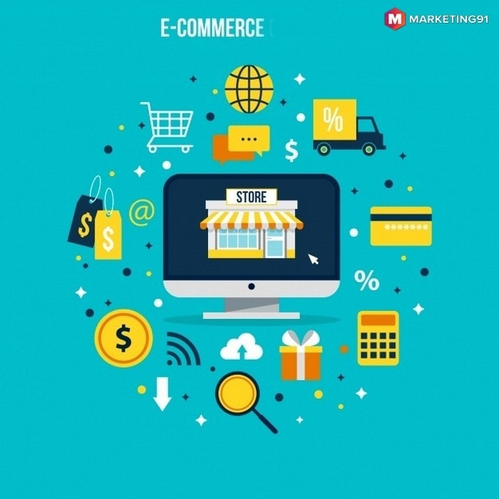 #3 Consumer to Consumer ecommerce business