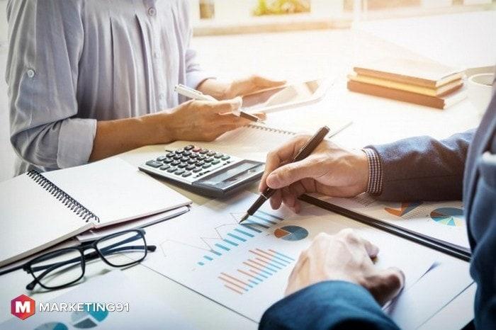 #5 Finance Management