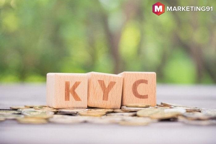 #9 KYC compliance