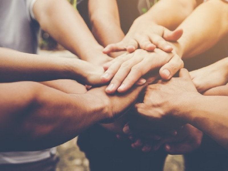 Advantages of a multidisciplinary team