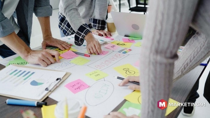 Advantages of using a design brief